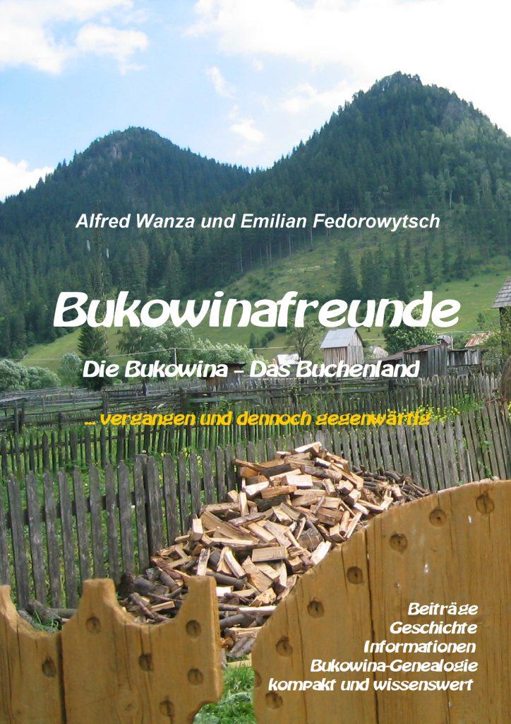 Bukowinafreunde - Die Bukowina  Das Buchenland