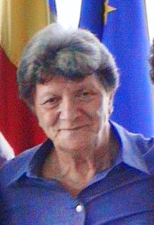 Angela Eisenhut verstorben 2014