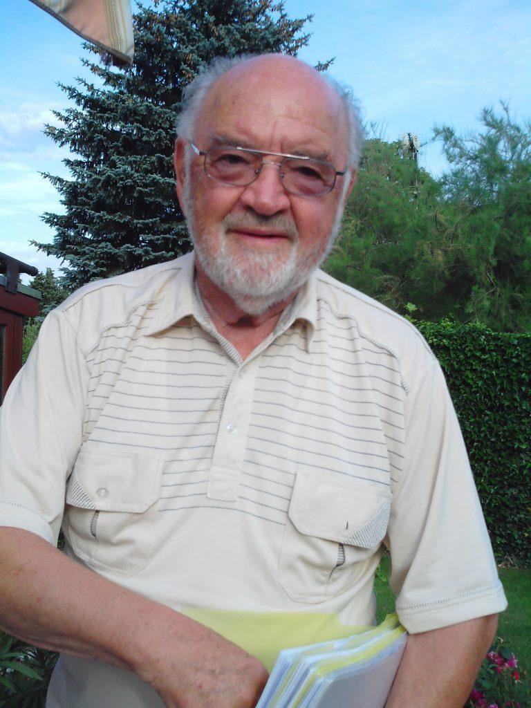 Peter Lehner (2018 verstorben)